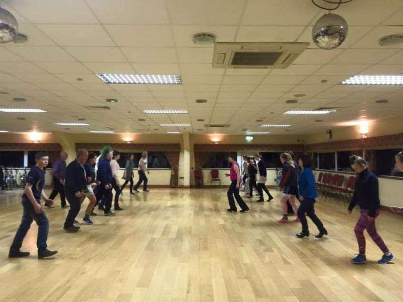 Jive Dance-2