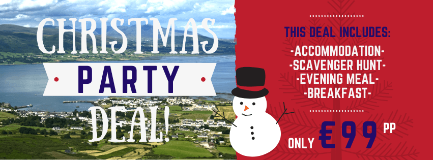 Christmas Photo Facebook Cover