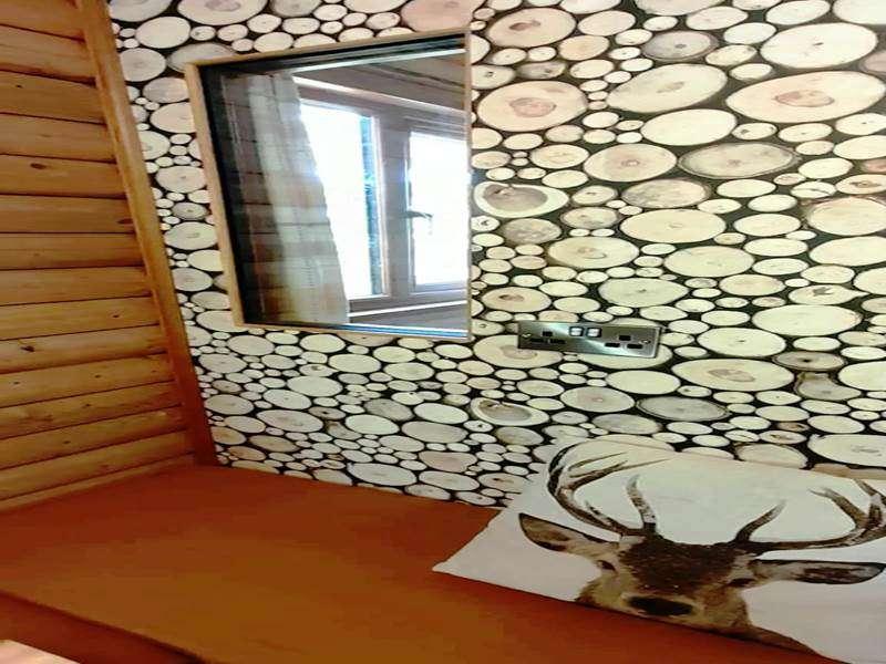 Swallows Log Cabin--14