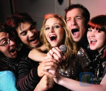 Karaoke-Party-Carlingford